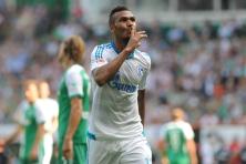 Eric Maxim Choupo-Moting, Schalke 04 beim Spiel gegen Werder Bremen
