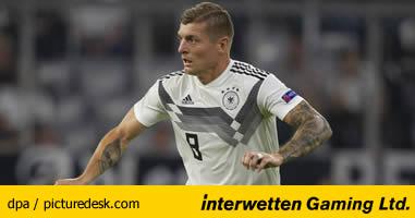 Sportwetten-Tipp: Niederlande – Deutschland - 13.10.2018