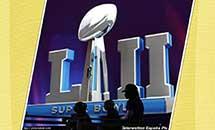 Super Bowl LII –¿Logran los Eagles darnos una sorpresa?