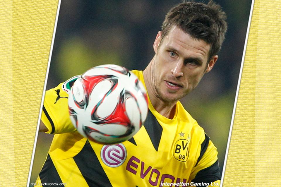 Borussia Dortmunds gewaltige Verstärkung: Sebastian Kehl!