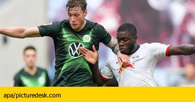 VfL Wolfsburg – RB Leipzig - 30.10.2019