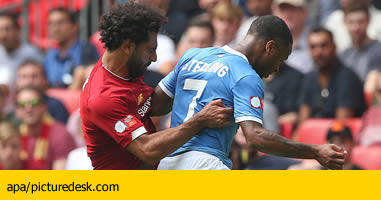 FC Liverpool – Manchester City - 10.11.2019