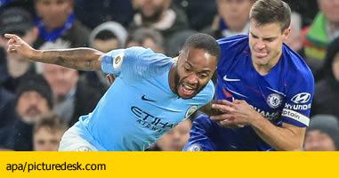 Manchester City – FC Chelsea - 23.11.2019
