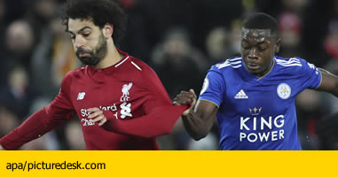 Leicester City – FC Liverpool - 26.12.2019