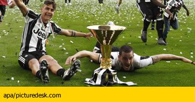 Las ligas más emocionantes y más aburridas de Europa.