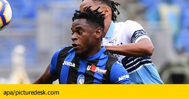Sportwetten-Tipp: Atalanta – Lazio Rom - 15.05.2019