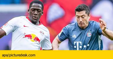 Sportwetten-Tipp: RB Leipzig – FC Bayern - 25.05.2019