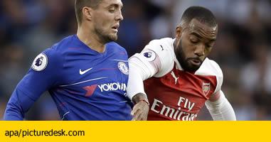 Sportwetten-Tipp: FC Chelsea – FC Arsenal - 29.05.2019