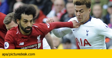 Sportwetten-Tipp: Tottenham – FC Liverpool - 01.06.2019