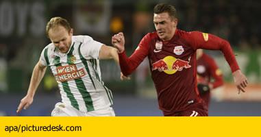 Sportwetten-Tipp: SK Rapid – RB Salzburg - 26.07.2019