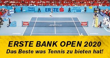 Erste Bank Open - Das Turnier der Superlative