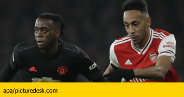 Manchester United – FC Arsenal - 01.11.2020