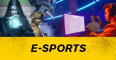 eSports: Die neuen Super-Stars im Sportbereich