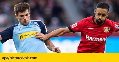 Borussia M'gladbach – Bayer Leverkusen - 23.05.2020