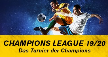 Champions League - Das Finalturnier in Lissabon