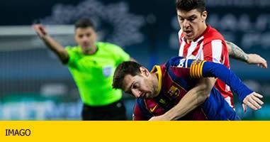 Athletic Bilbao – FC Barcelona - 17.04.2021